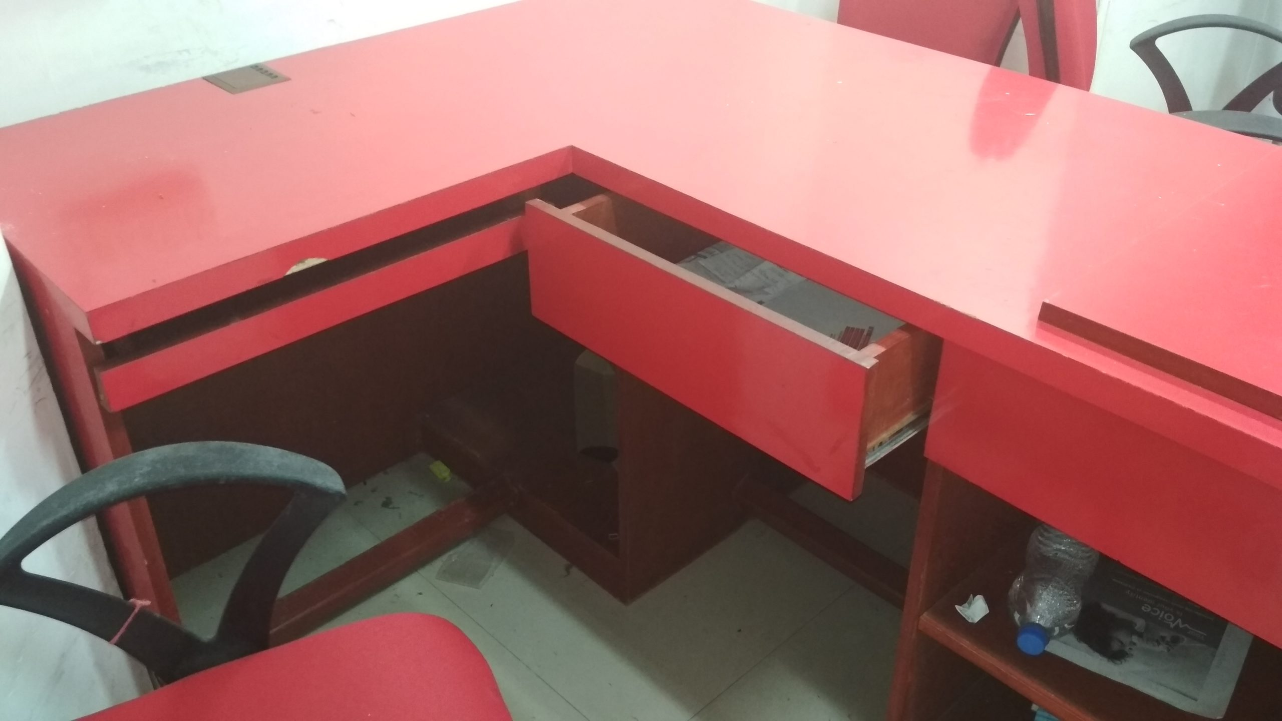 commercial space for office