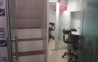 Space for rent in Kandivali