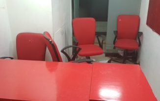 Commercial Office in Kandivali on Rent