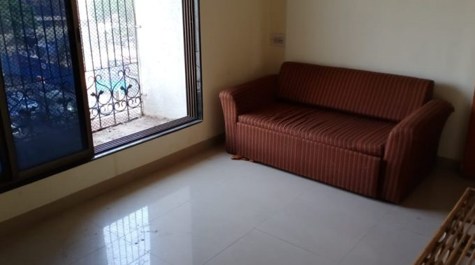 Flat For Sale in Goregaon West at Siddhartha Nagar