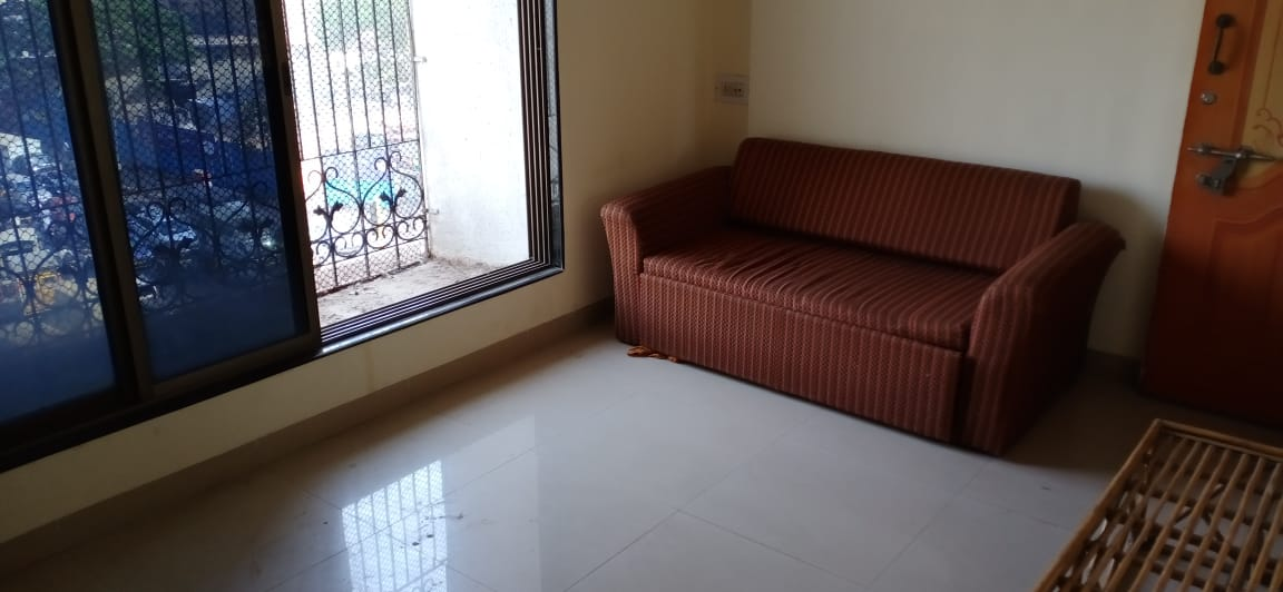 Flat for Sale in Goregaon west