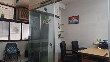 Commercial Office in Borivali on Rent