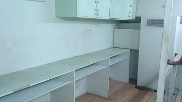 Furnished Office on Lease in Kandivali