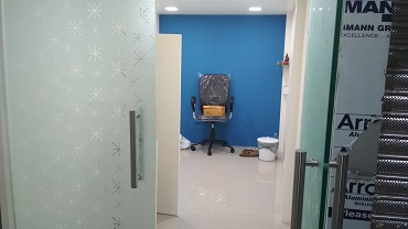 Office on Rent Near Poisar Bus Depot