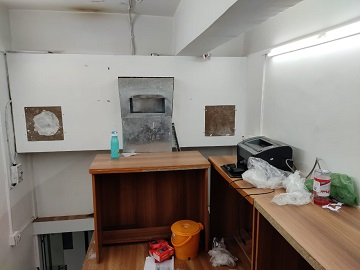 Low Budget Office on Rent