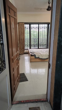 1 BHK Flat in Goregaon West on Rent