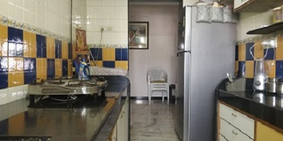 3 BHK Flat in Kandivali for Sale
