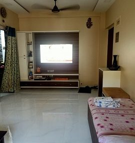 1 BHK Flat for Sale in Goregaon West