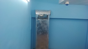 Office Space on Lease in Kandivali